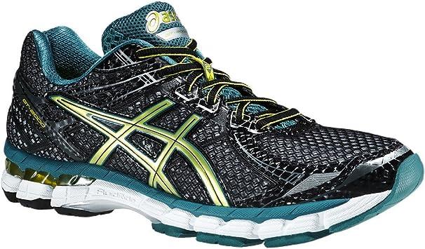 ASICS - GT 2000 2 - T3P3N - Zapatillas de running - Hombre: Amazon.es: Deportes y aire libre