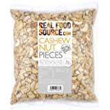 RealFoodSource Cashew Nut Pieces 1KG