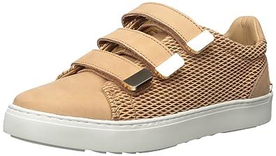 Aldo Women's Palse Fashion Sneaker, Cognac, ...