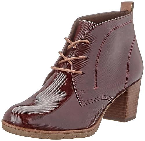 Botines es Amazon Para Tozzi 2 540 Marco Mujer Zapatos 25109 31 zZwXUxxq7