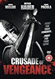 Crusade of Vengeance aka Warrior Angels -2011 [DVD]