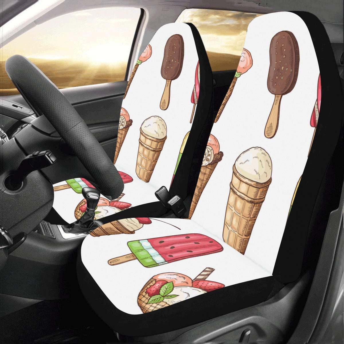 Amazon.com: Verano Tasty helado dibujos animados ...