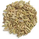 Frontier Fennel Seed Whole, 16 Ounce Bags (Pack of 2)