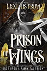 Prison of Wings: A Swan Princess Retelling Kindle Edition