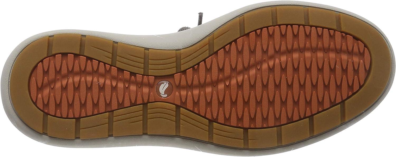 Zapatos de Cordones Derby para Hombre Clarks Un Venture Low