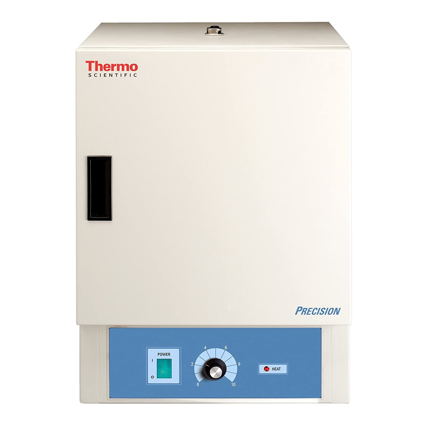 Thermo Scientific ELED PR305225G Precision Gravity Convection Compact Heating and Drying Oven with Bi-Metallic Thermostat Control and LED Display, 120V, 48L Capacity