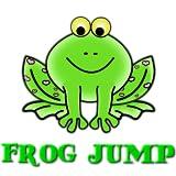 frog development - Frog Jump