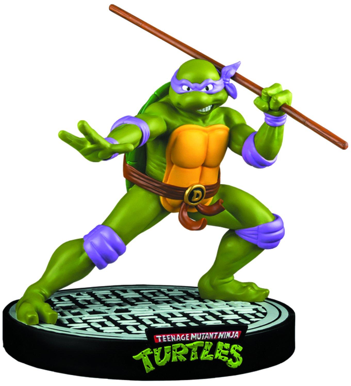 Amazon.com: Ikon Collectables Teenage Mutant Ninja Turtles ...