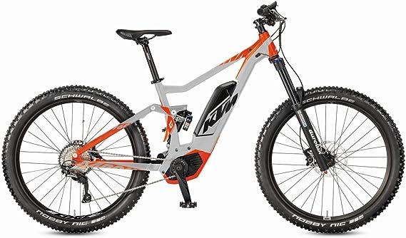 Bicicleta KTM Macina kapoho LT 274 CX 5 Bosch MTB 11 velocidades ...
