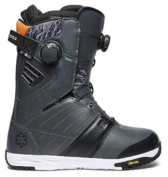 DC Shoes Judge - Botas de Snowboard con Sistema de Cierre Boa - Hombre - EU
