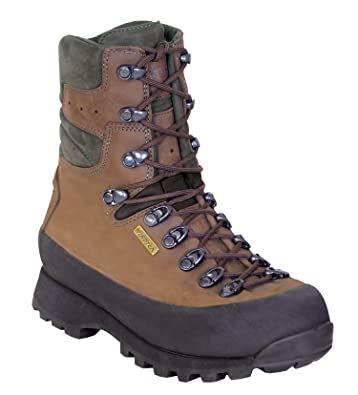 3a350aad8ee Kenetrek Women's Mountain Extreme Non-Insulated Hiking Boots