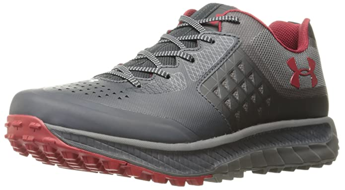 Under Armour UA Horizon Stc, Zapatos de Low Rise Senderismo para Hombre: Amazon.es: Zapatos y complementos