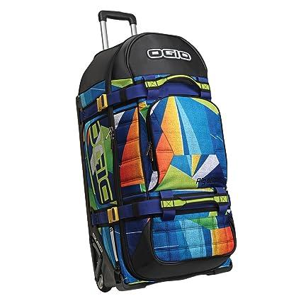 Amazon.com: OGIO 121001.491 Toucan Rig 9800 con ruedas Bolsa ...