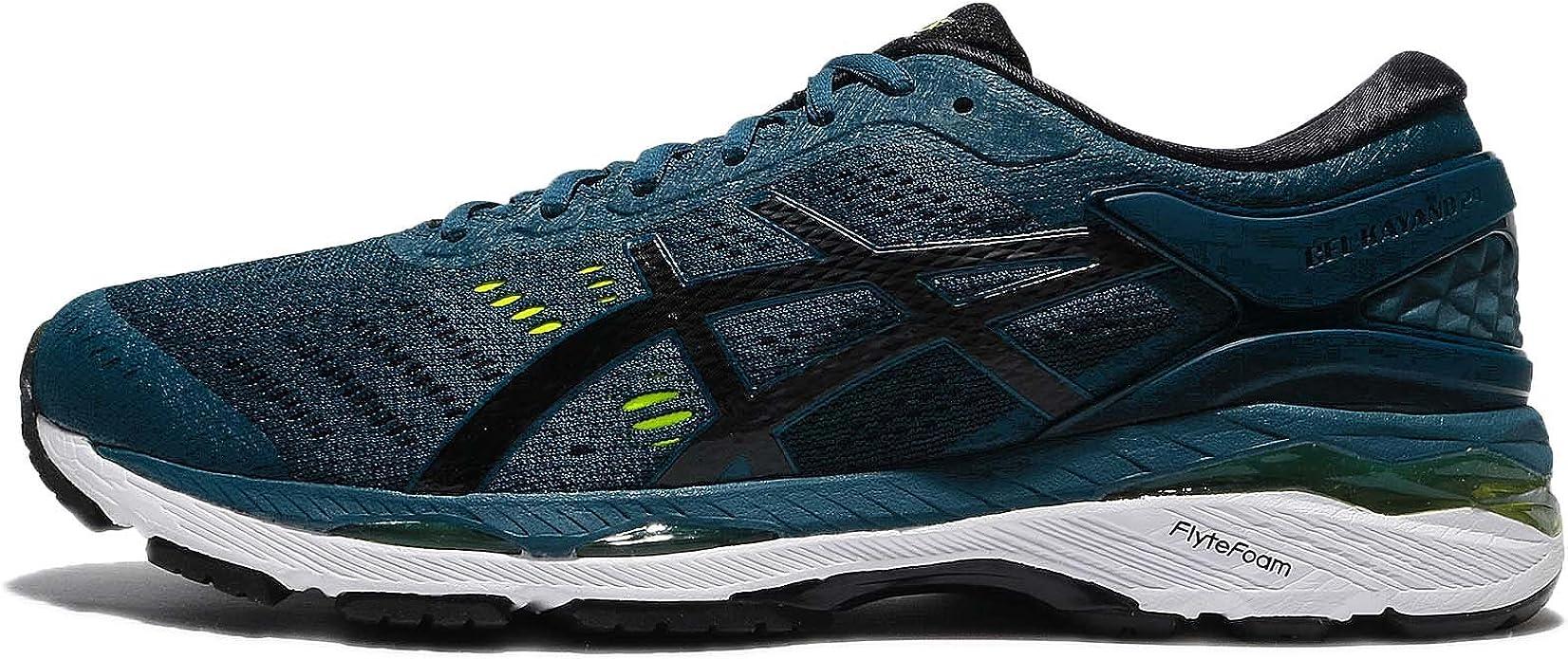 Asics Gel-Kayano 24 Zapatillas para Correr - 40: Amazon.es: Zapatos y complementos