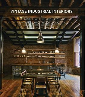 Wohnen Industrie Style industrial living neues wohnen im vintage style amazon co uk