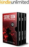 Serie Don: Volumen 1: Thriller psicológico de amor, misterio y suspense (Spanish Edition)