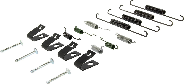 Centric Parts 118.44014 Brake Drum Hardware Kit