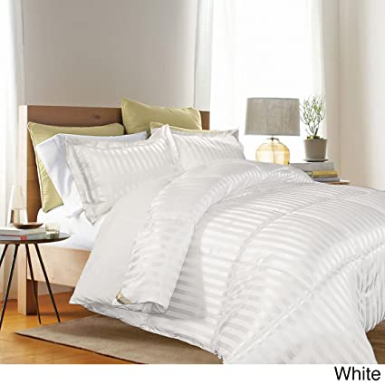 Amazon Com Ph 3 Piece Full Queen White Down Comforter 88 X 88