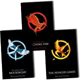 Hunger Games Classic Trilogy Collection 3 Books Set