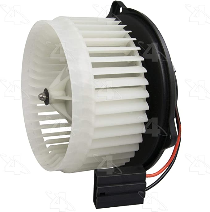 HVAC Blower Motor 4 Seasons 75884