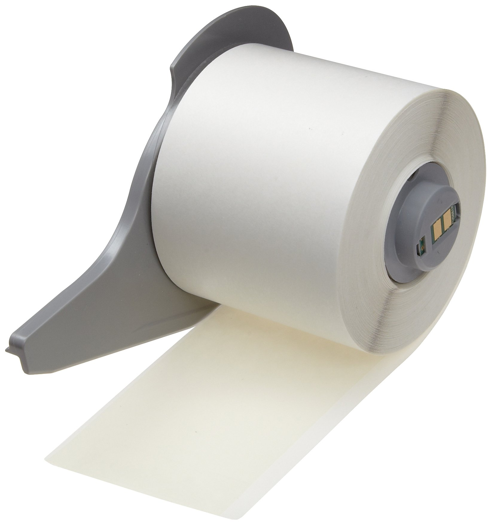 Brady M71C-2000-595-CL BMP(TM)71 Tape B- 595 Indoor/Outdoor Vinyl Film Size: 2'' x 50'CL 1/Each