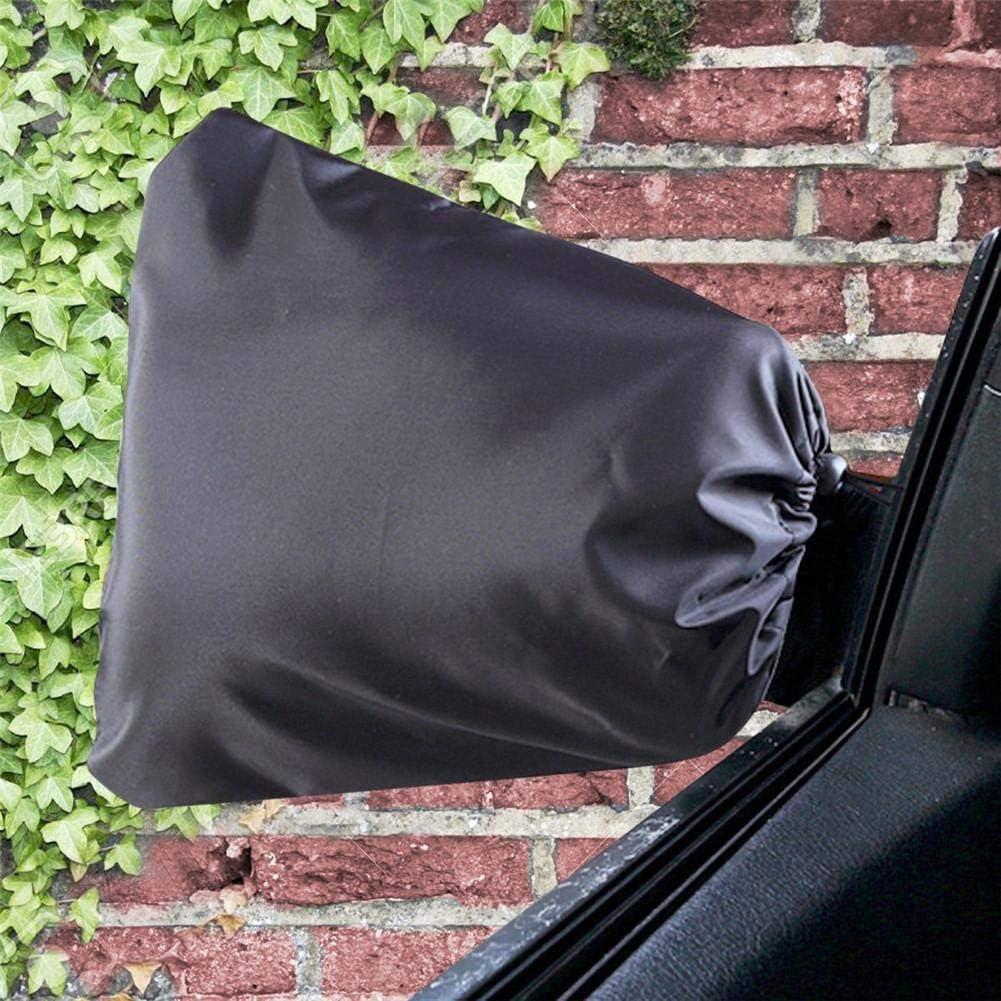 R/ückspiegel Schutz Abdeckung Von Schnee//EIS//Frost 2 St/ück Autozubeh/ör Spiegel Wasserdicht Frostschutztasche Schutz perfecti Autospiegel Schneeabdeckung