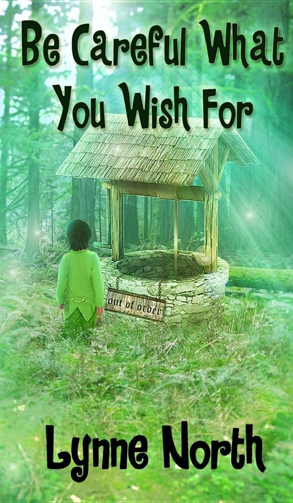 Download Be Careful What You Wish For pdf