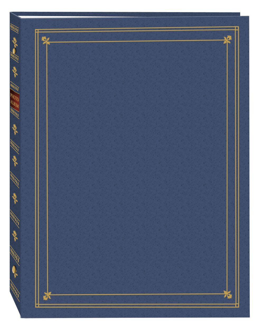 Pioneer APS-247 3-Ring Binder - Assorted Colors Pioneer Photo Albums APS-247-B