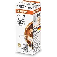 Osram Lámpara Halogen Original 64156 PK22s 24V 70W