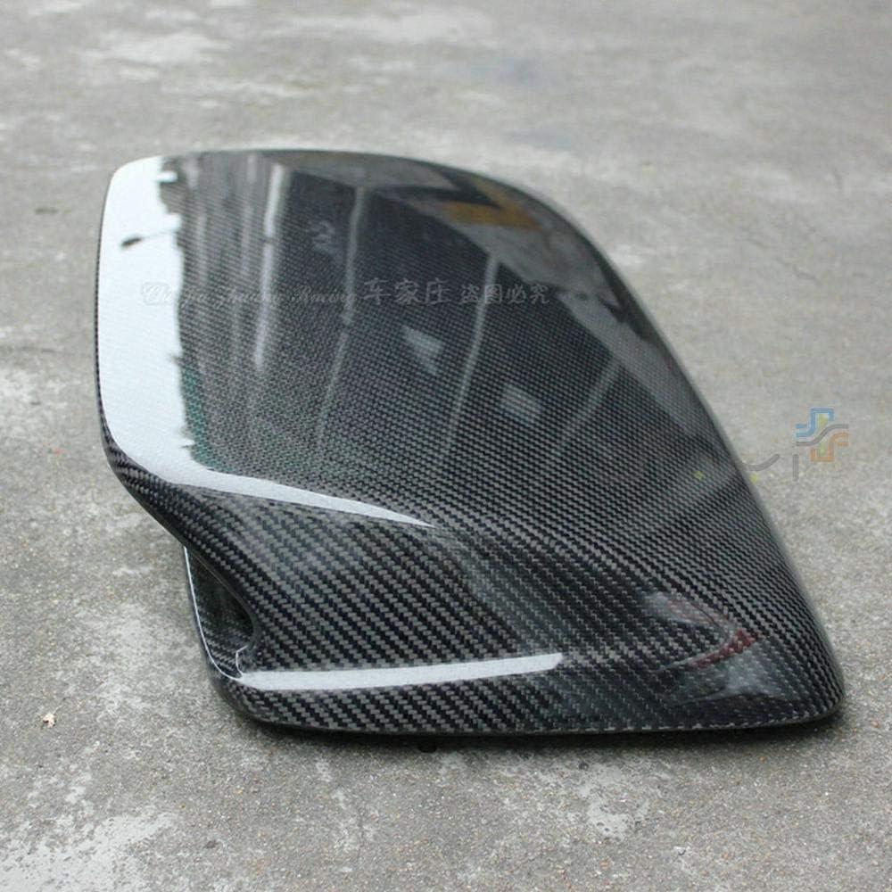 Hood Vent Hood Scoop Bonnet Intake Vent Cover for S-u-b-a-r-u Impreza WRX STI Wagon STI GD GG 2004-2005 Carbon Fiber LPLCUICAN