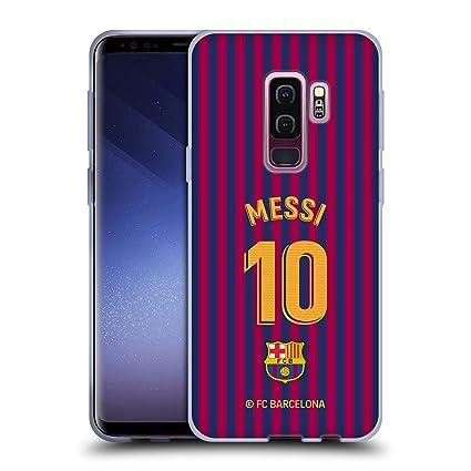 Amazon.com: Official FC Barcelona Lionel Messi 2018/19 ...