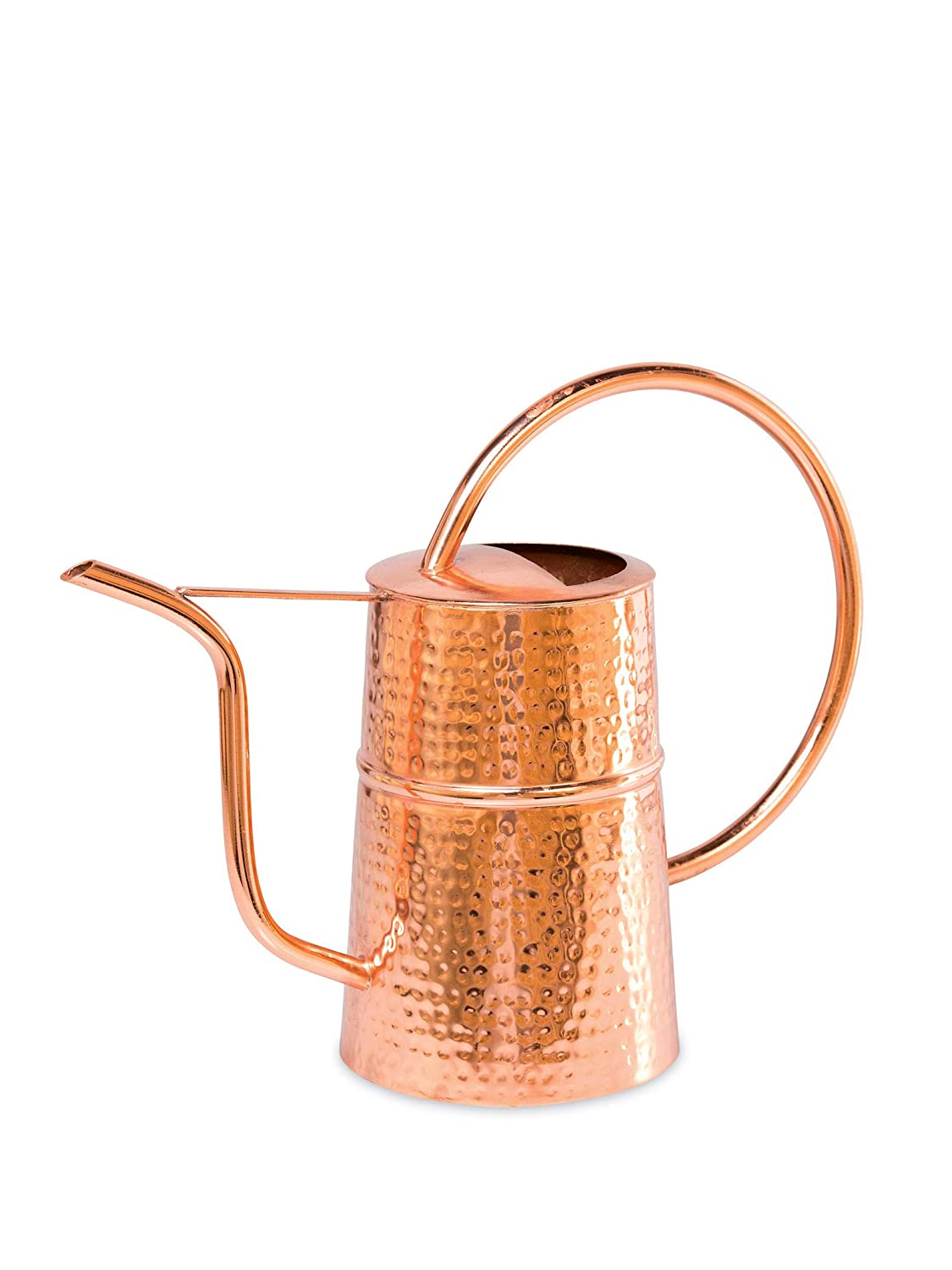 and Herbs Gardeners Supply Company Copper Indoor Watering Can for Houseplants Seeds Succulents