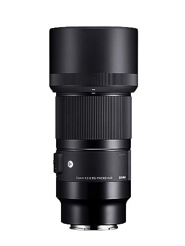 SIGMA 70mm F2.8 DG MACRO | Art A018 SONY-Eマウント フルサイズ対応 ミラーレス専用