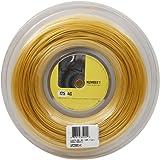 LUXILON(ルキシロン) テニス ストリング ガット 4G [125/130/ラフ125/ソフト125] [単張り/200mリール]