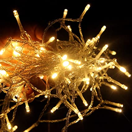 Rajahubri Mini LED Christmas Lights AAA Battery Operated (not Included)  10ft String Light 20 - Amazon.com : Rajahubri Mini LED Christmas Lights AAA Battery
