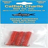 Catfish DBG-3-01 Dip Bait, Worm Scented