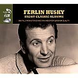 8 Classic Albums [Audio CD] Ferlin Husky