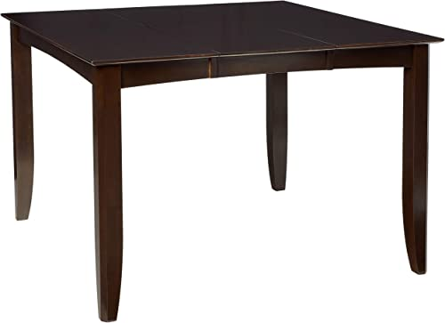 Fairwinds Gathering Counter Height Dining Square 54″ Table