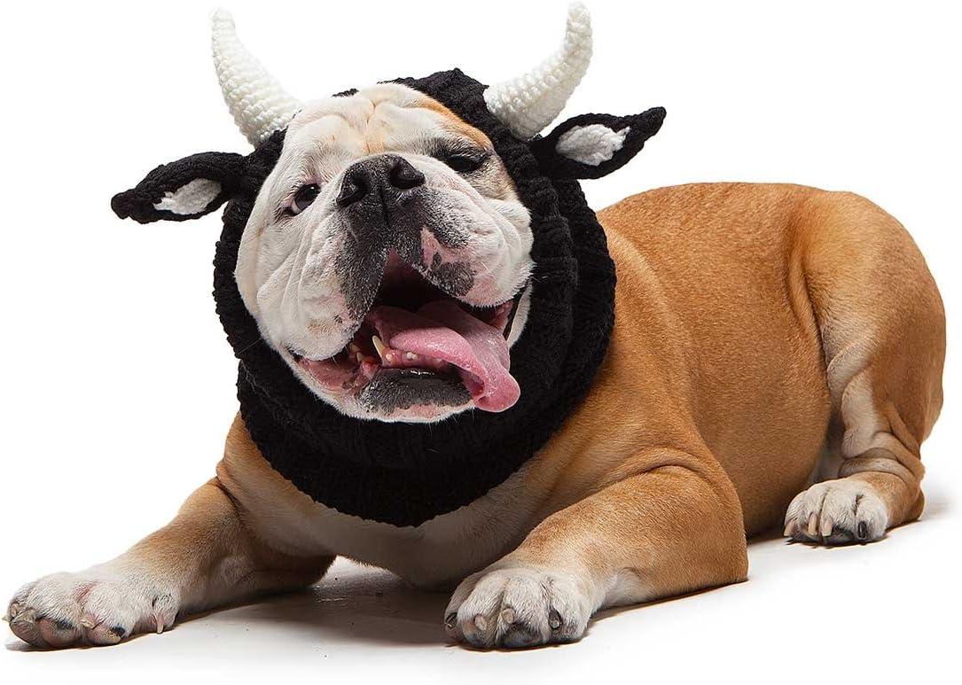 Bull Pet Costume