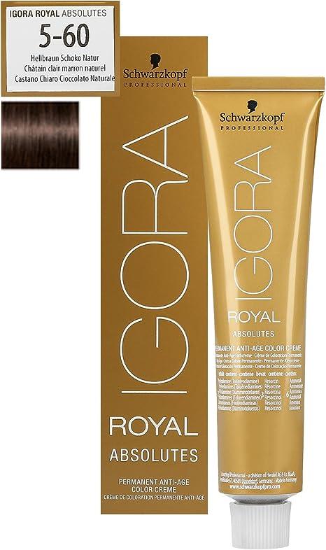 Schwarzkopf IR ABS 5 – 60 el cuidado del cabello 60 ml