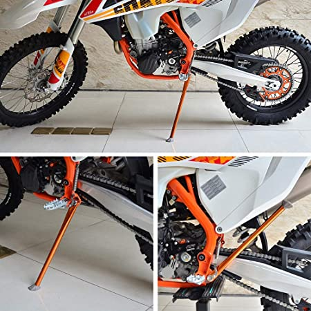 Mujun Reserve Stand Parking Side Kickstand For Ktm 200 250 300 150 350 400 450 500 530 Xc Xcw Xcf Xcfw Exc Six Days Excf Excf For Husqvarna Auto