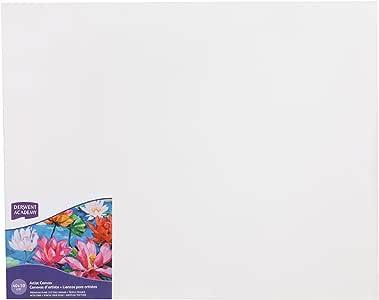 DERWENT(R) R310335F Academy Canvas, Thick 30 X 40CM