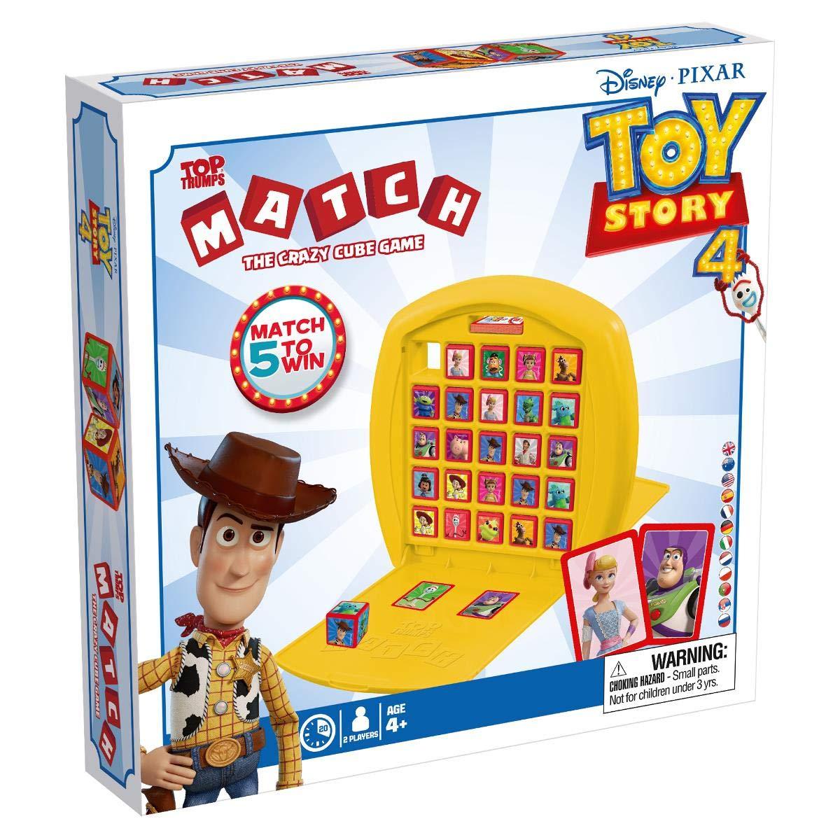 Candy Crush Soda Saga Top Trumps Match Board Game Board Games Toys ...