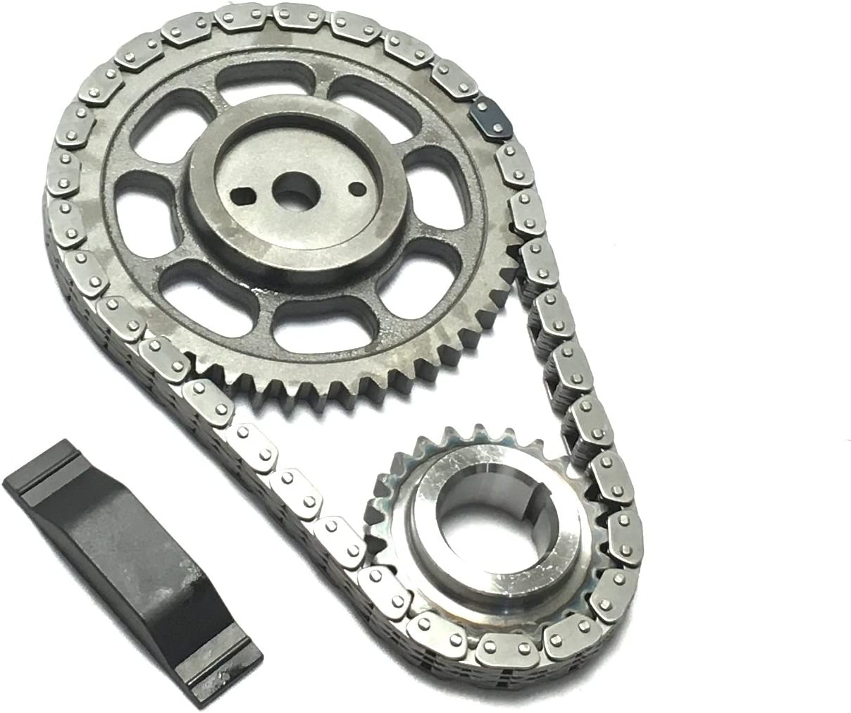 Diamond Power Timing Chain kit works with Jeep Cherokee Grand Cherokee Wrangler 4.0L 3966CC OHV 12V L6