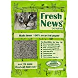 FRESH NEWS CAT LITTER 4 LB