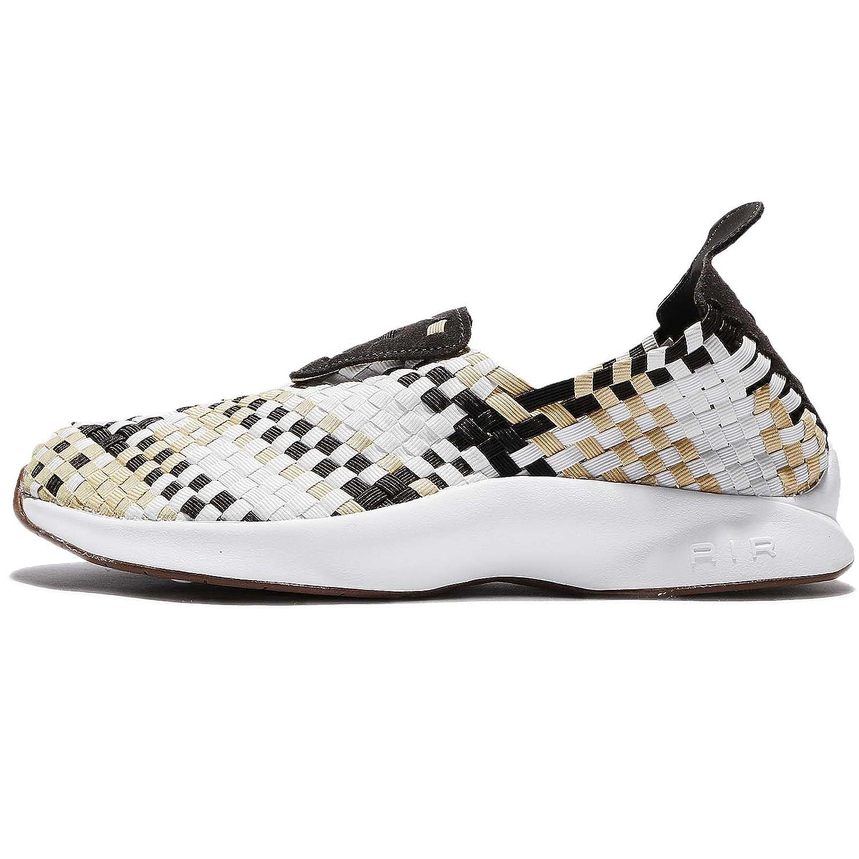 (ナイキ) エア ウーブン メンズ ランニング シューズ Nike Air Woven 312422-200 [並行輸入品] B073XHMXDG 24.0 cm Wide VELVET BROWN/TEAM GOLD-SAIL