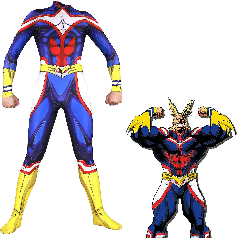 Amazon Com Cosplaylife My Hero Academia Cosplay Costume Uraraka Froppy Deku Nejire All Might Boku No Hero Academia Clothing