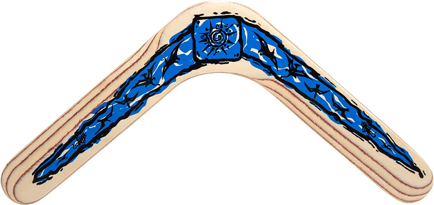 Channel Craft Right Handed Boomerang