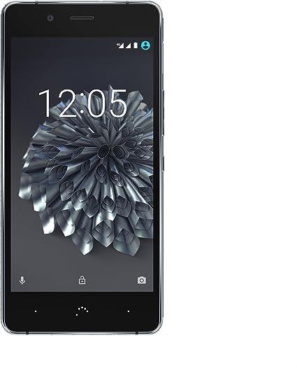 BQ Aquaris X5 Plus - Smartphone de 5