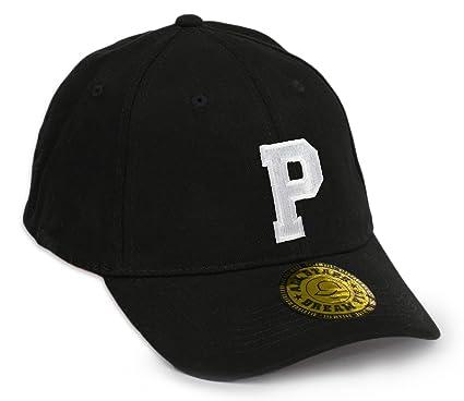 Gorra de béisbol Snap Back, con visera plana, diseño 3D letras ...